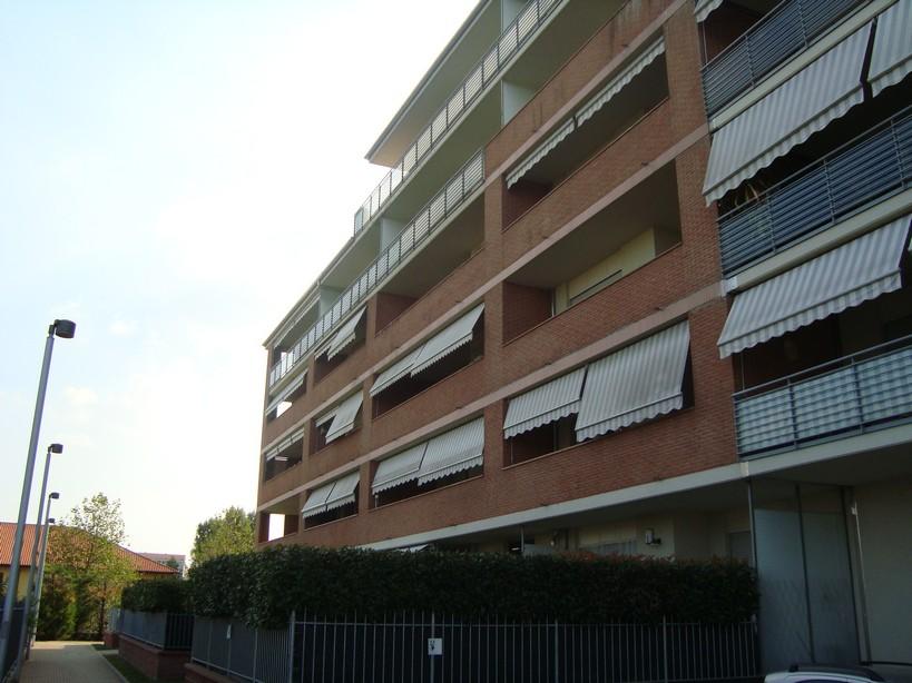 rif. 628 Torino – zona Madonna di Campagna