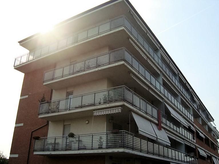 rif. 629 Torino – zona Madonna di Campagna
