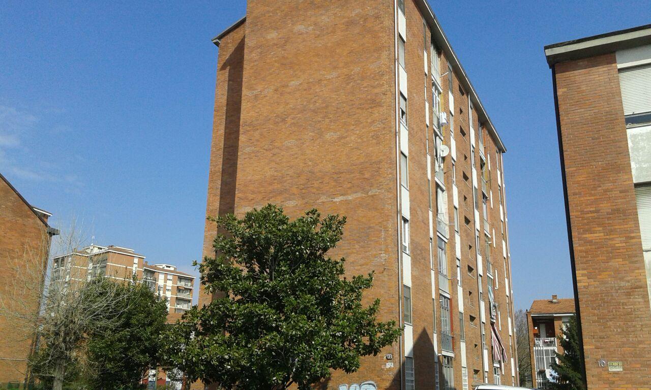 rif. 726 Torino – zona Vallette