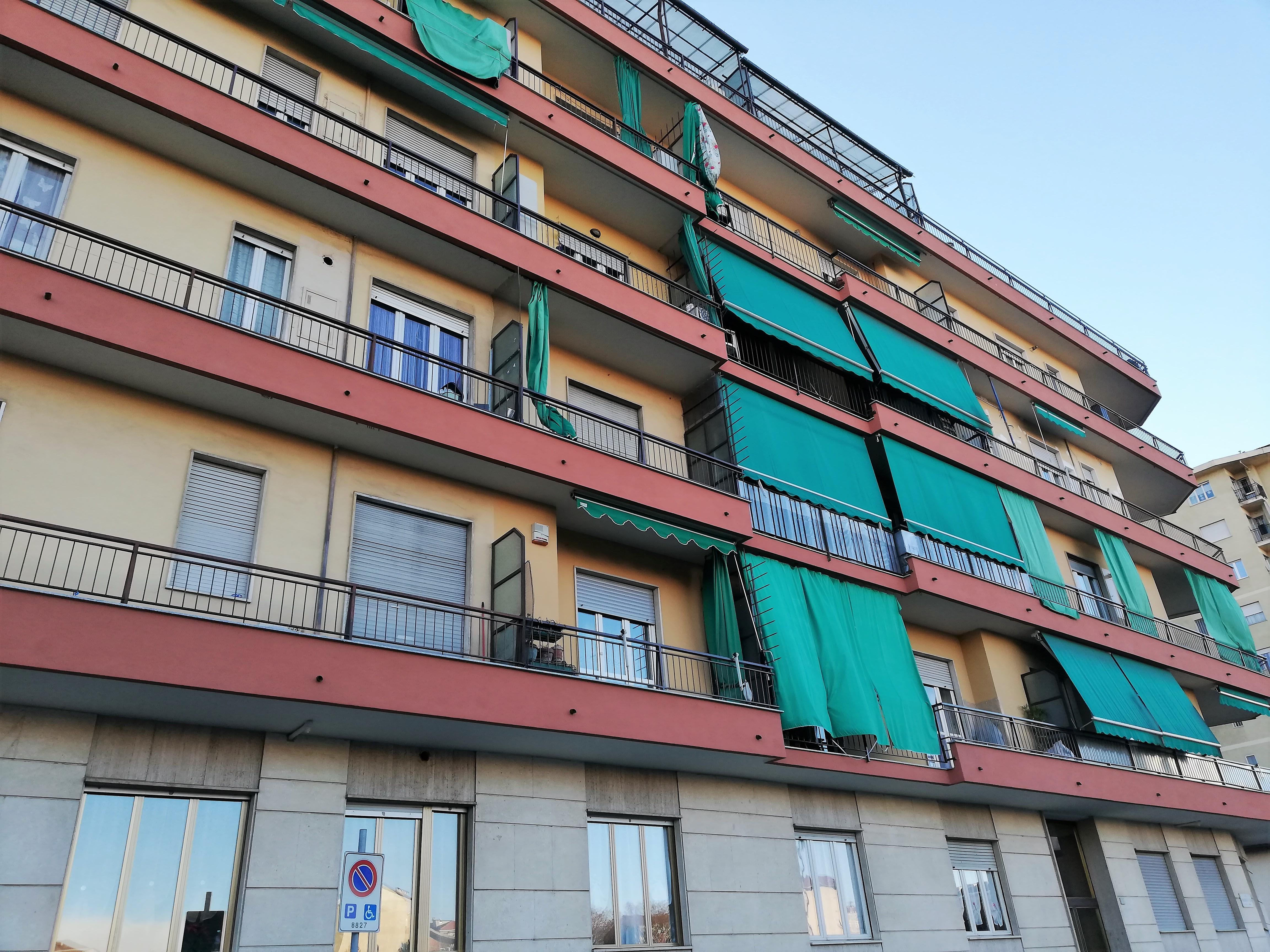 rif. 752 Torino – zona Lucento
