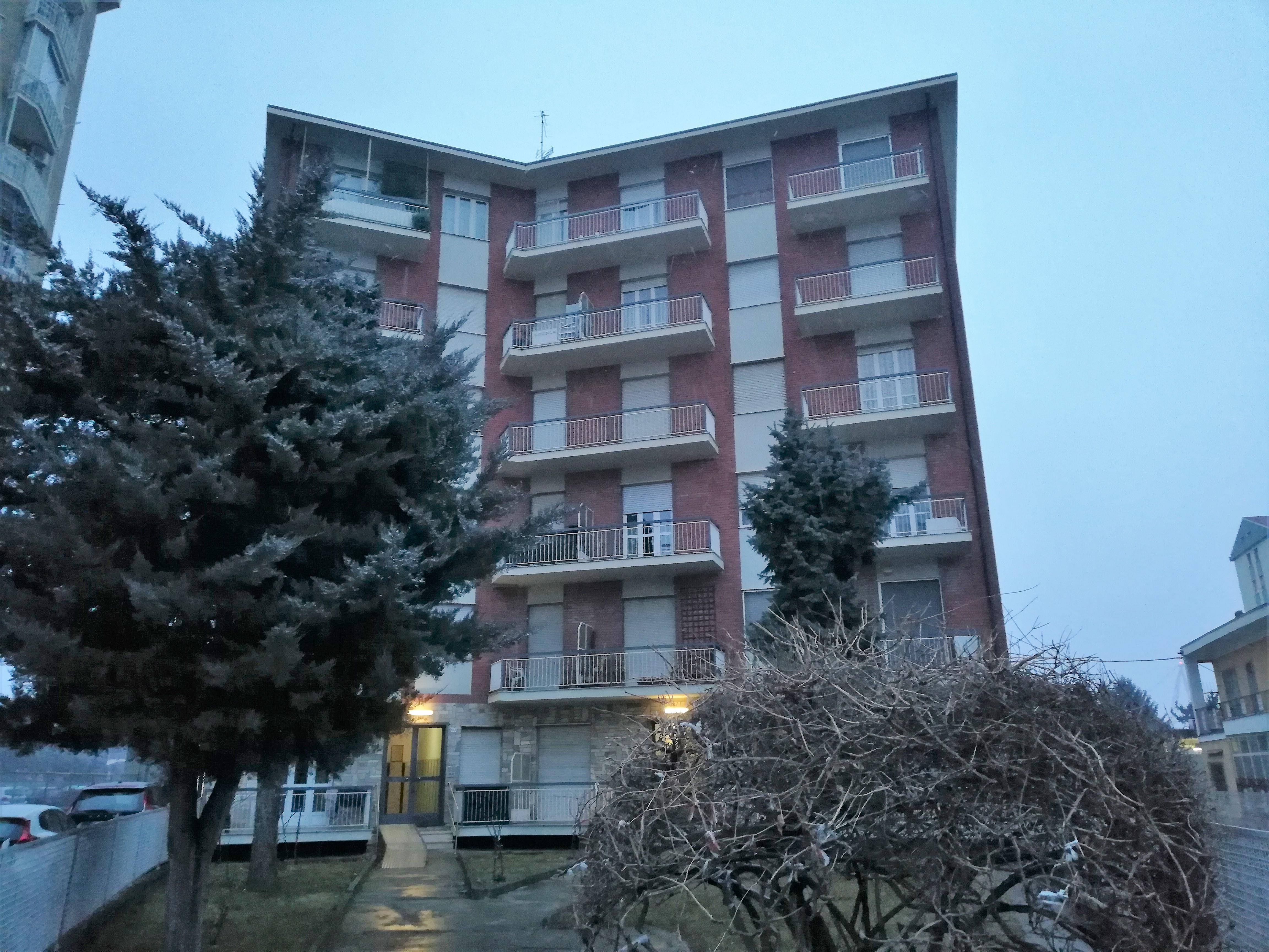 rif. 754 Torino – zona Lucento