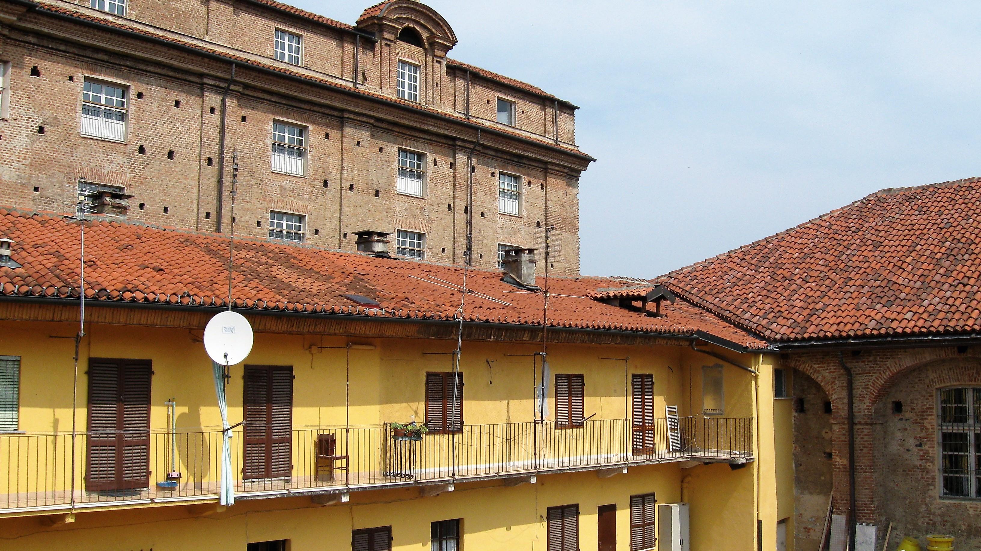 Rif. 753 Venaria Reale – nel cuore del centro storico