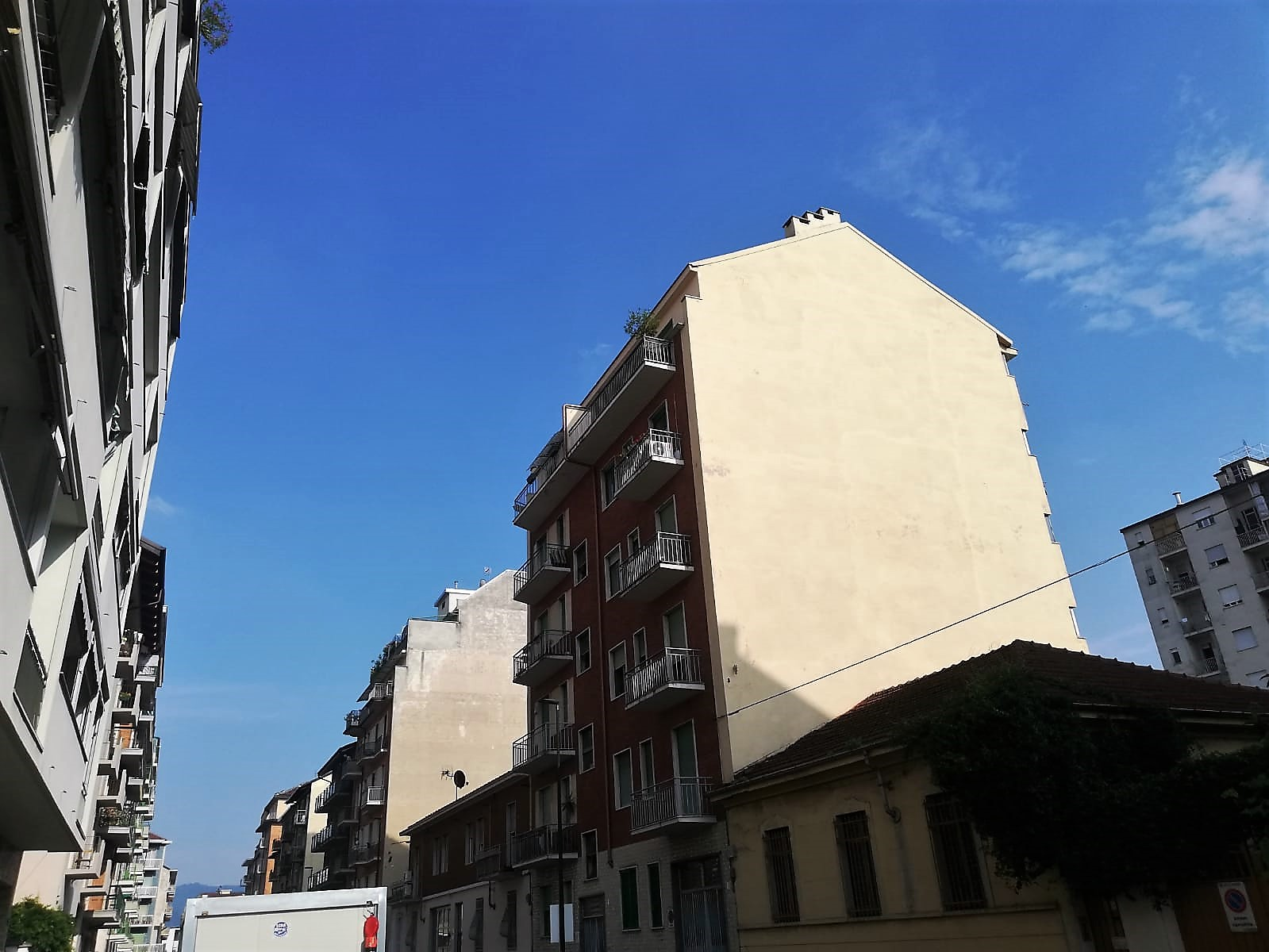 rif. 789 Torino, zona San Paolo