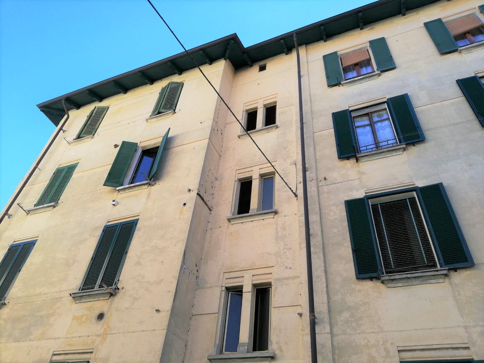 rif. 020 – Venaria, affittasi bilocale