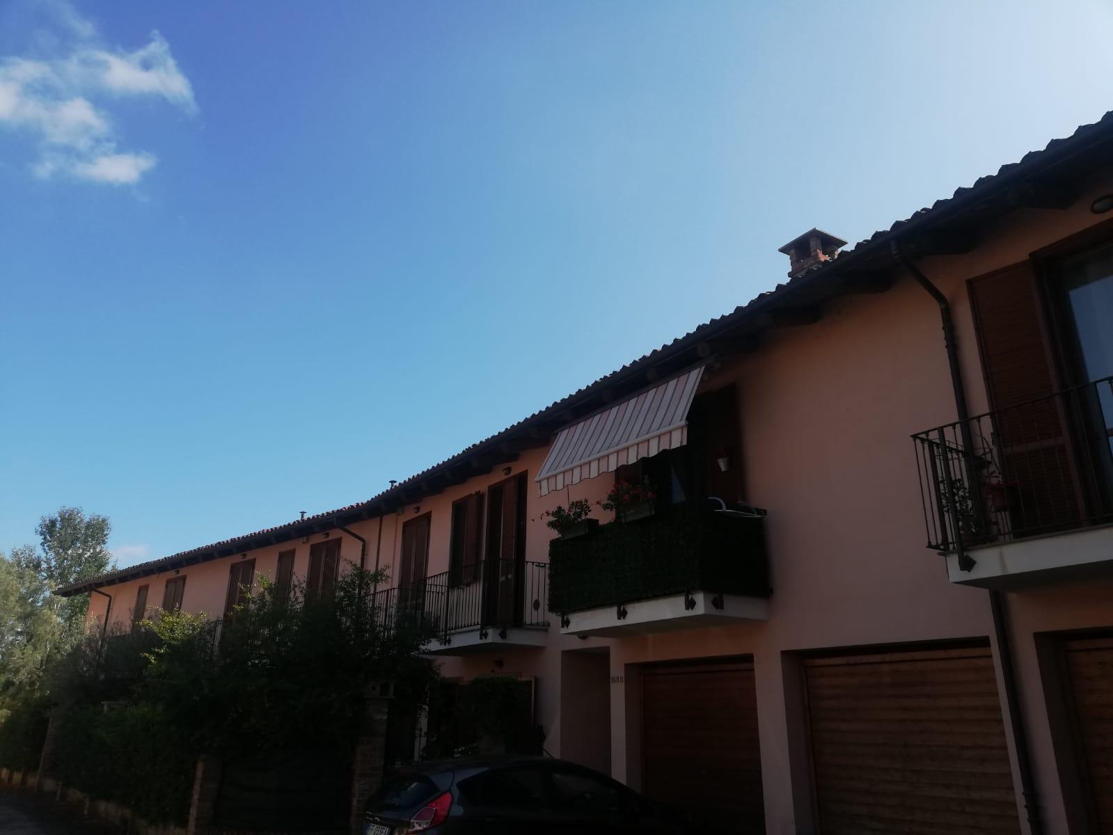Rif. 800 – San Maurizio C.se