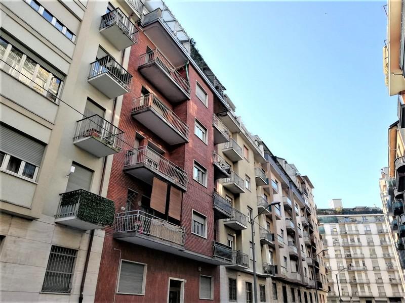 rif. 818 – Torino – S. Rita